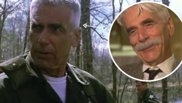 sam elliott to narrate military docuseries