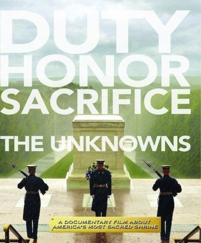 The Unknowns documentary