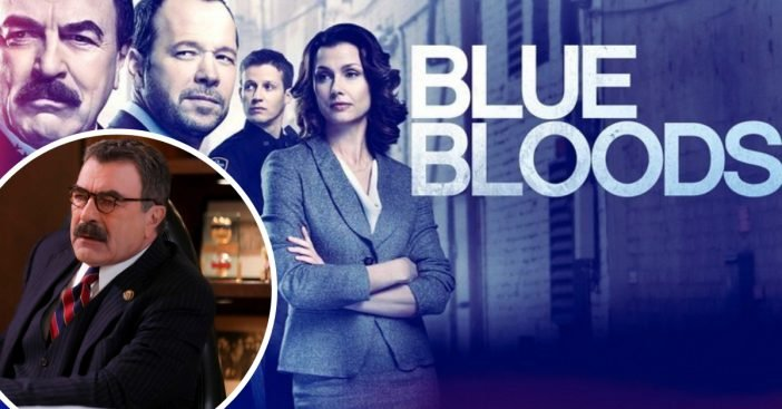 tom selleck talks about future of blue bloods