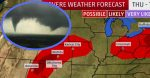 tornado outbreak season