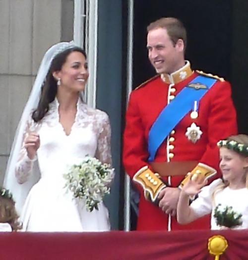 prince william kate wedding