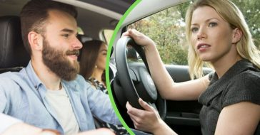 women are better drivers than men