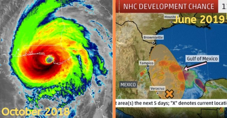 2019 hurricane season begins