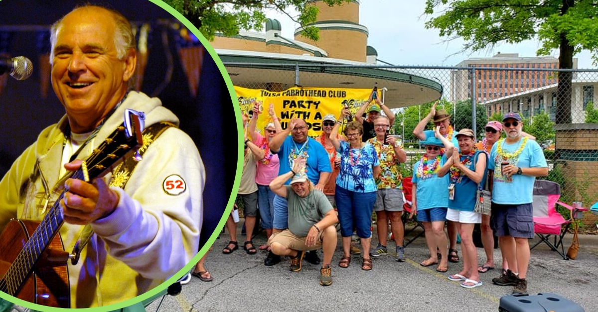 Nearly 50 Jimmy Buffett Fan Club Members Fall Violently Sick In Dominican Republic