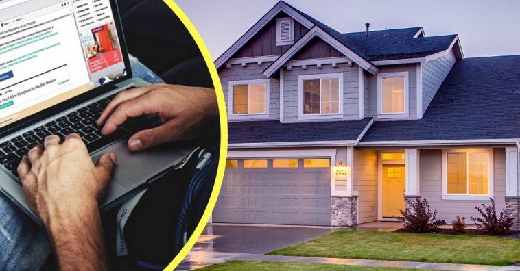 refinance a home