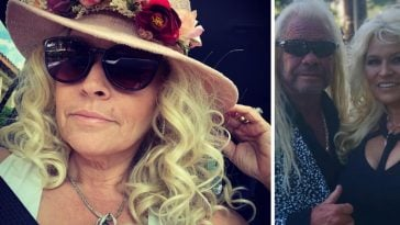 Dog the Bounty Hunter reveals wife Beths final words