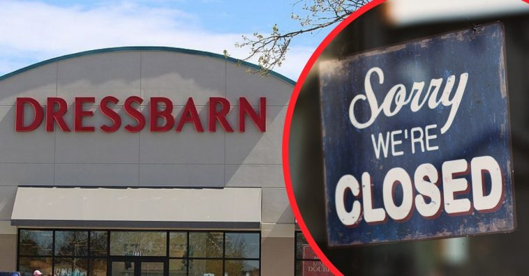 2f28a2ff4 Dressbarn Is Closing All 650 Of Its Stores For Good. by Lauren Stewart 2  months ago. dressbarn. Wikimedia Commons and Canva