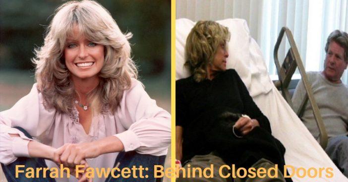 Farrah Fawcett_ Behind Closed Doors