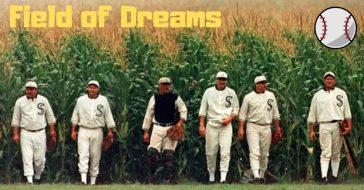 Field of Dreams returning to theaters