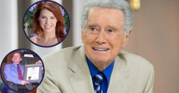 Get to know the four children of Regis Philbin
