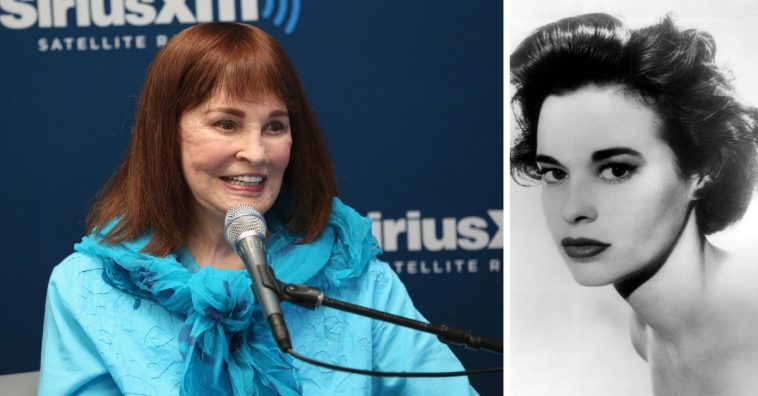 Gloria Vanderbilt passed away at age 95