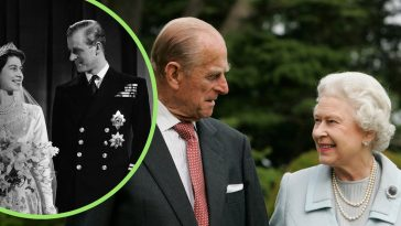 Learn Prince Philips strange nickname for his wife Queen Elizabeth