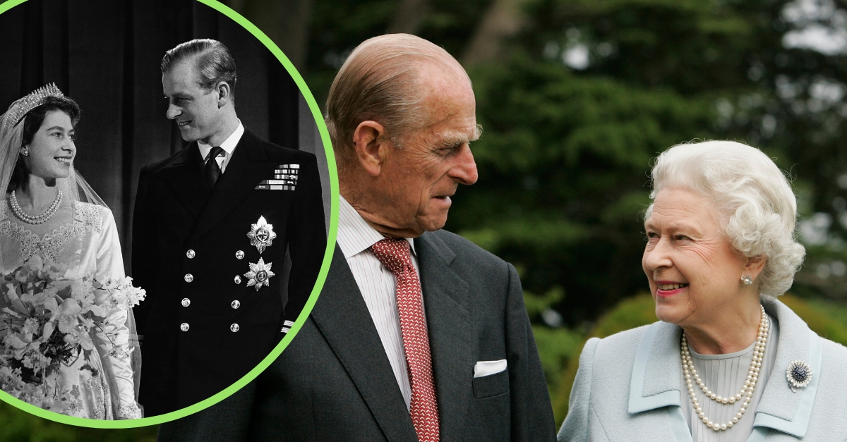 What Is Prince Philip's Strange Nickname For Queen Elizabeth?