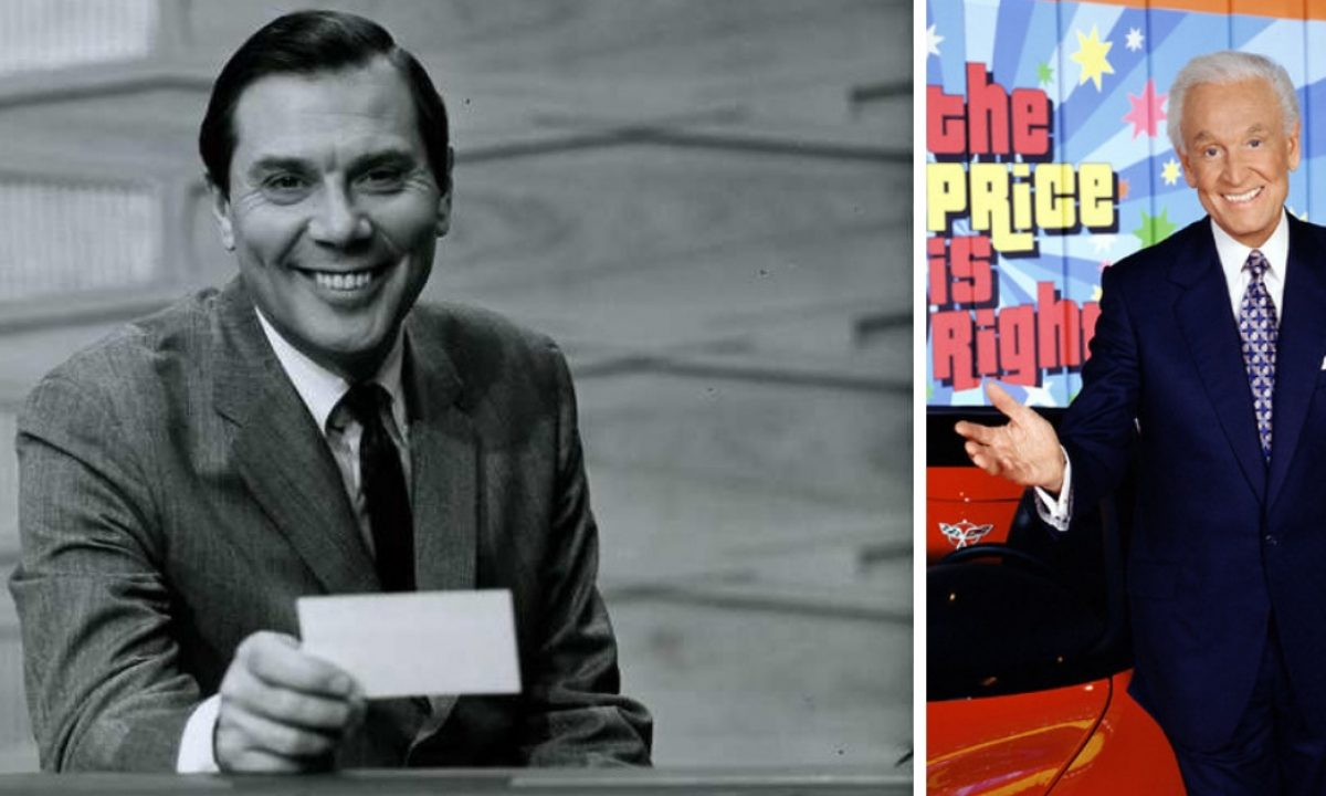 Ten Of The Most Memorable Game Show Hosts In History