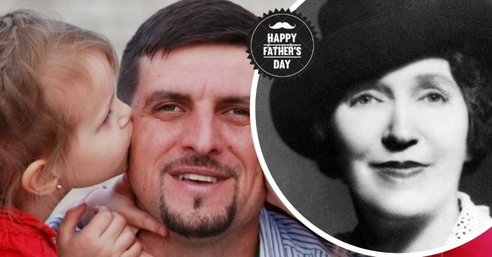 Learn the history of Fathers Day