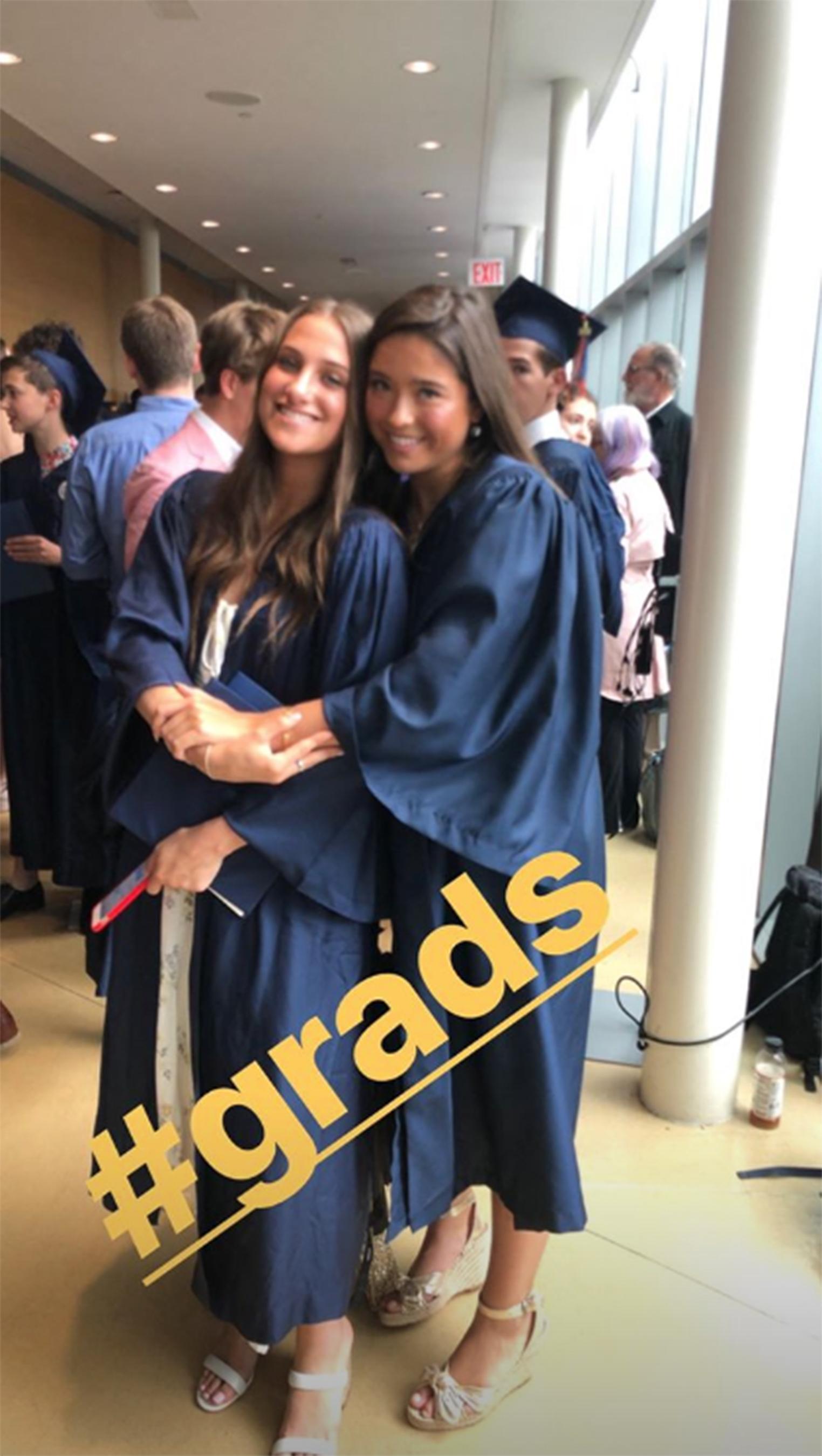 lola graduation