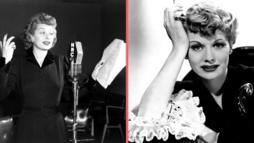 lucille-ball-career