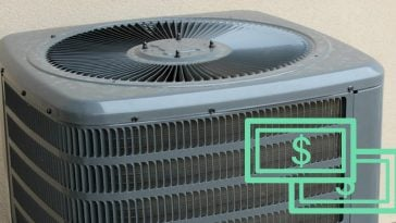 save money air conditioner