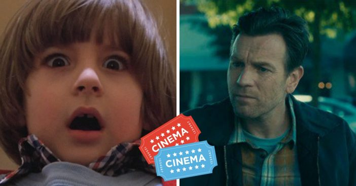 Watch the trailer for Doctor Sleep, the sequel to The Shining