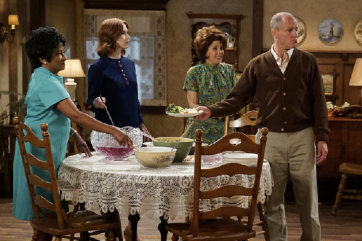 All in the Family and The Jeffersons revival