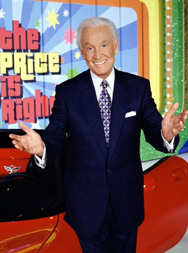 bob barker the price is right