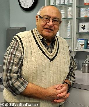 Bob Bashara, Doris Day's manager