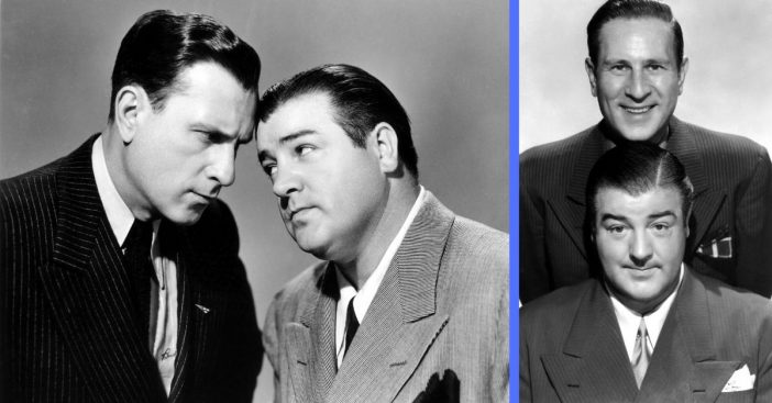 bud abbott and lou costello show