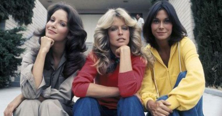 charlie's angels getting a reboot