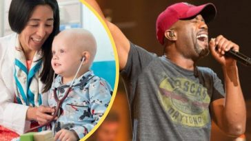 darius rucker raises over $2 million for st. jude