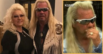 duane dog chapman speaks about his wife's death for the first time