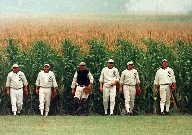 Field of Dreams movie