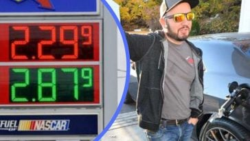 gas prices could fall as low as $2