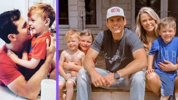 granger smith's son dies at 3 years old