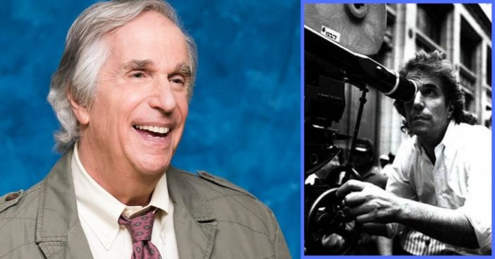 henry winkler talks about his 30-year screen absence