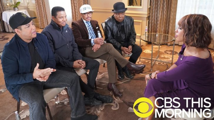 Jackson Family speaking on Michael Jackson allegations