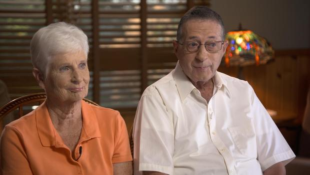 Marge and Jerry Selbee