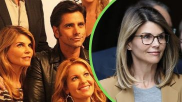 john stamos speaks about lori loughlin college scandal
