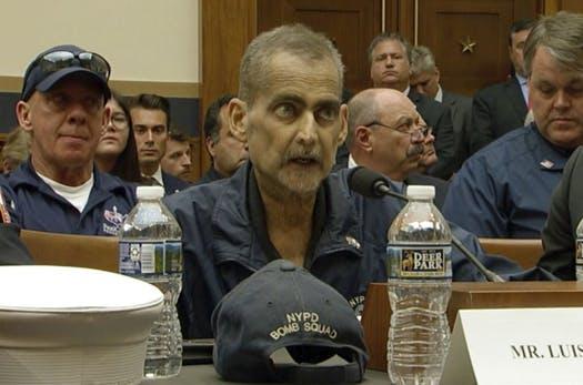 luis alvarez testifying in congress