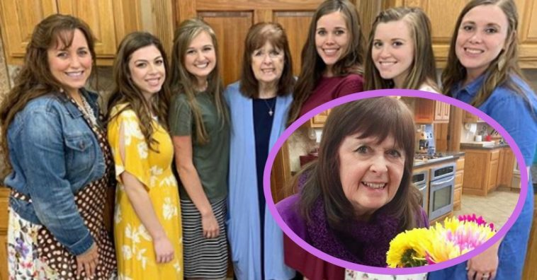 'Counting On' star Grandma Mary Duggar's cause of death revealed