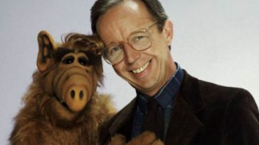 max wright from ALF dead