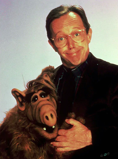 max wright from ALF