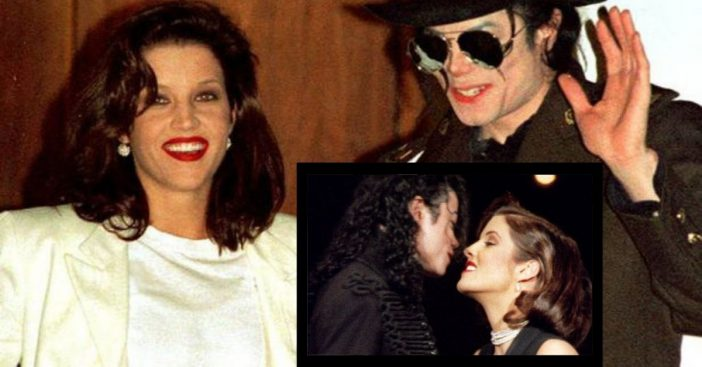michael jackson sprayed lisa marie's underwear with perfume to pretend they were intimate