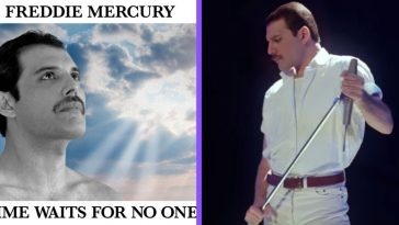 new freddie mercury song has been released