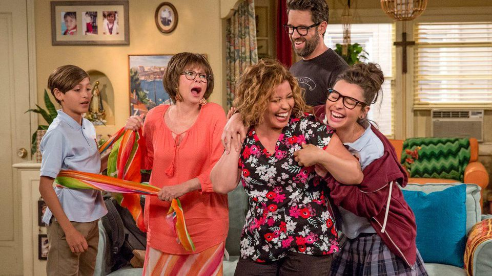 One Day at a Time reboot