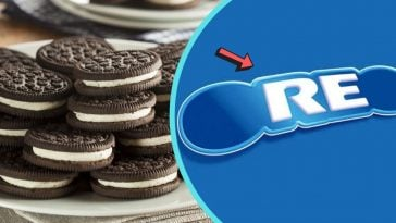 oreo changes its name