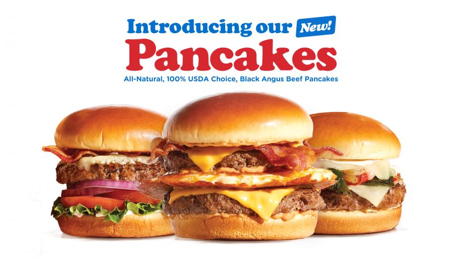 newest pancake-burgers