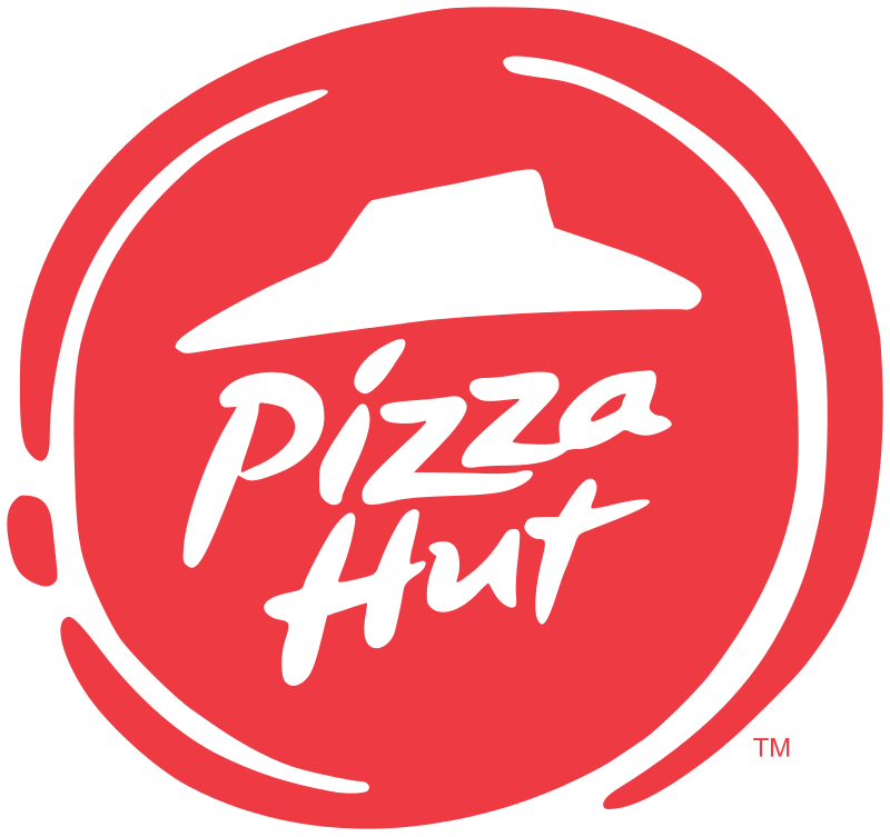 Pizza Hut logo 2019
