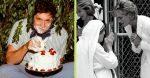 rare celebrity photos you've never seen before (1)