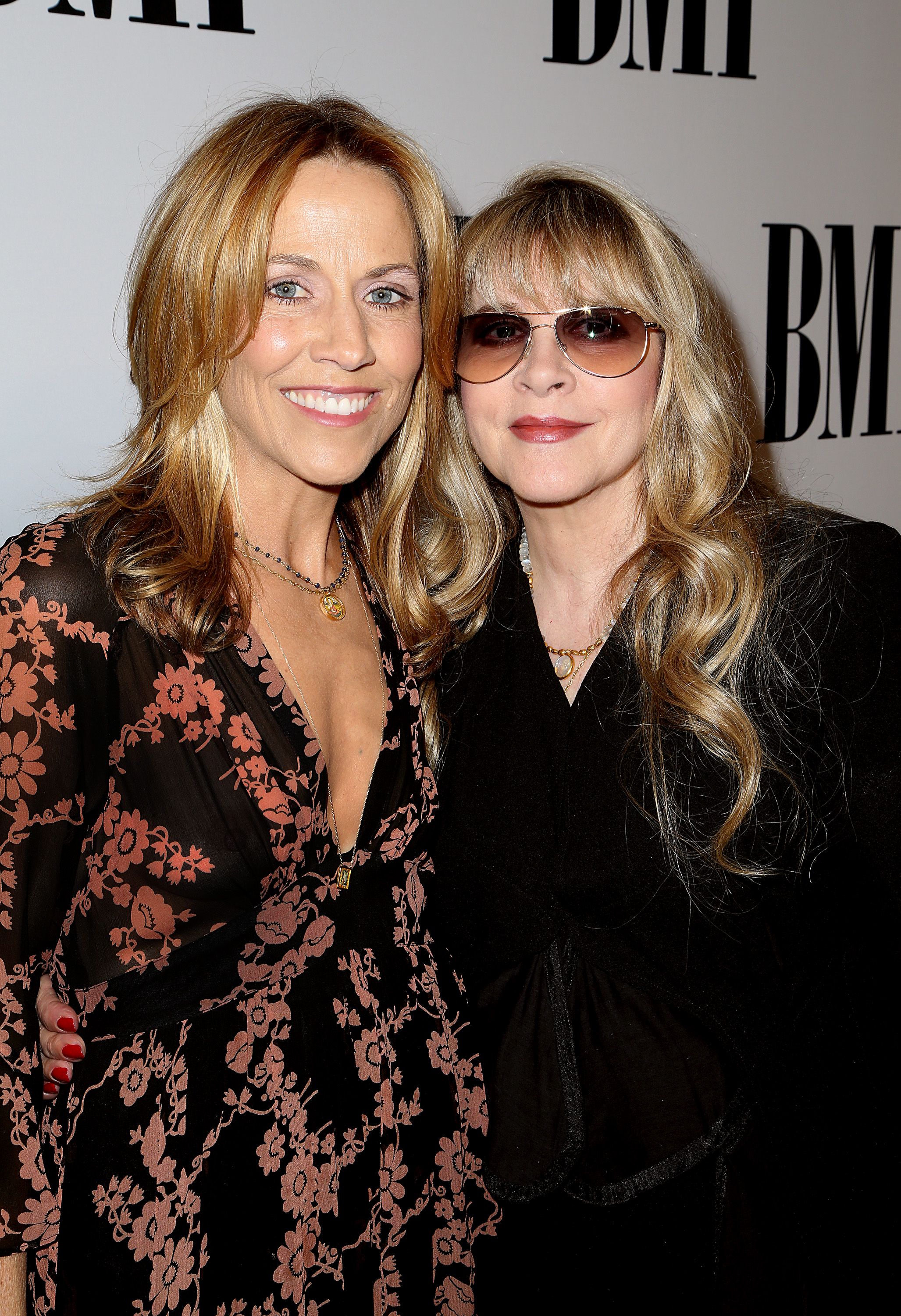 stevie nicks sheryl crow