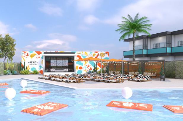 Taco Bell Resort